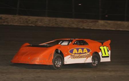 Lakeside Speedway Image