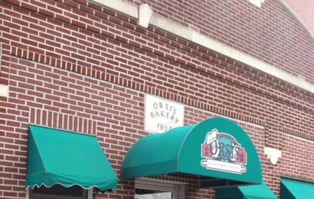Orsis Italian Bakery & Pizzeria Image