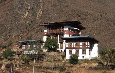 Tachog Lhakhang Image