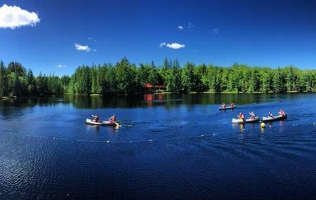 Adirondack Woodcraft Camp Image
