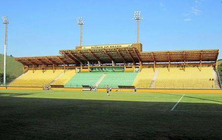 Estadio De Los Larios Image