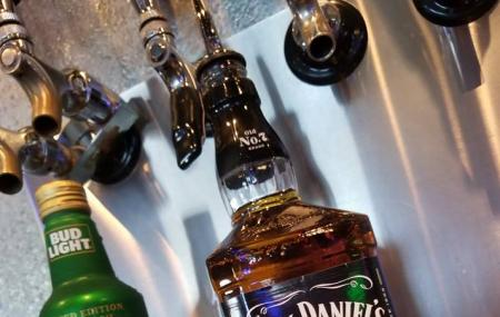 After Hours Cocktails Image