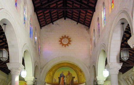 St. Joseph's Church Image