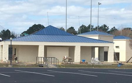 Vidalia Recreation Department Image