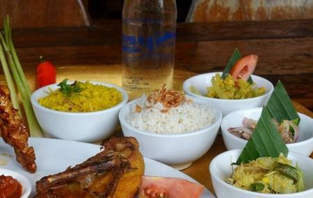 Warung Mufu Balinese Foods & Pork Ribs Image