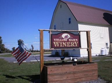 Yellow Barn Winery Image