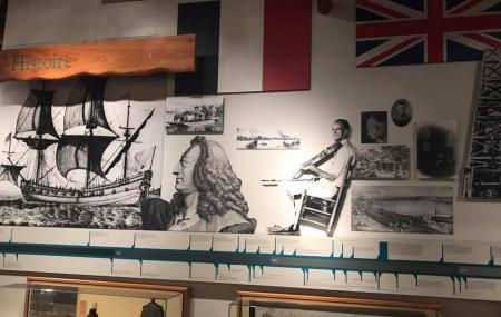 Acadian Cultural Center Image