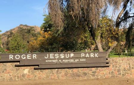 Roger Jessup Park Image