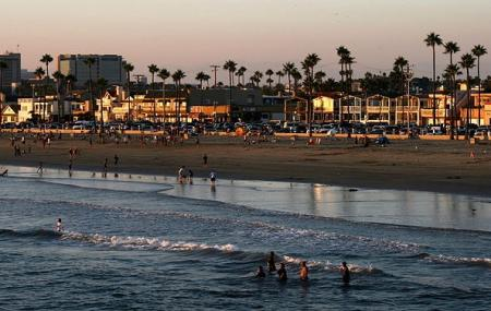 Newport Beach Image