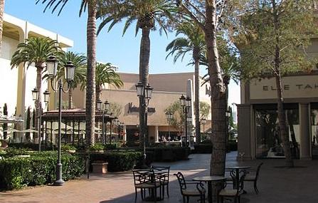 Fashion Island Image