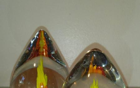 Tesuque Glassworks Image