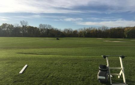 West Grand Golf Image