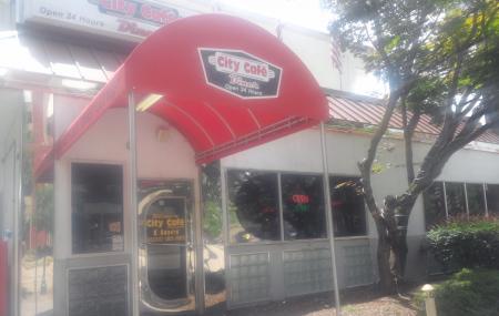City Cafe Diner Image
