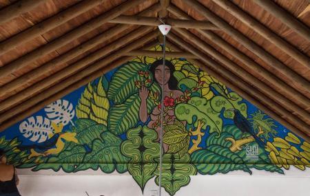 Centro Cultural Ciudad Movil Image