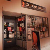 Guitar Solo Image