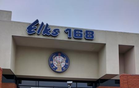 Elks Lodge Image
