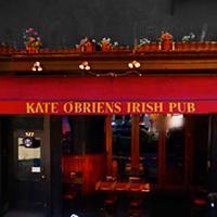 Kate O'brien's Irish Bar Image