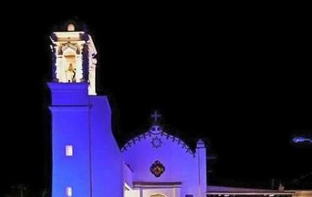 Iglesia San Nicolas De Tolentino Image