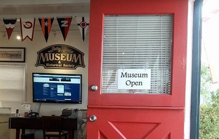 Balboa Island Museum & Historical Society Image