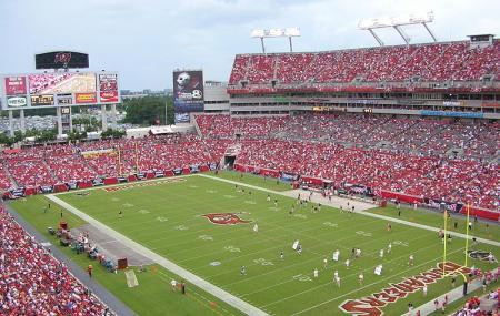 Raymond James Stadium Image