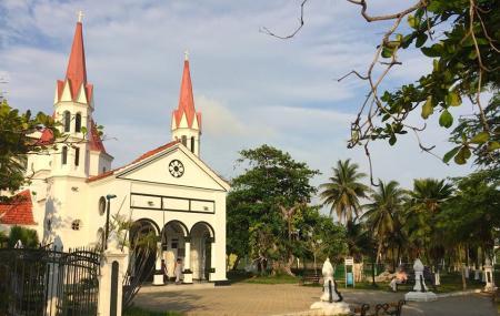 Iglesia Nuestra Senora De Las Mercedes Image
