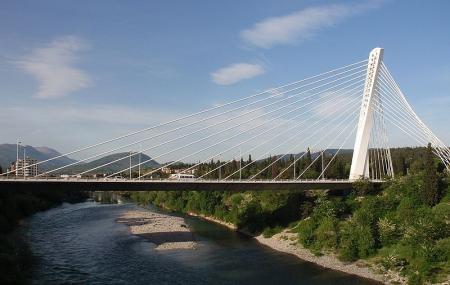 Millennium Bridge Image