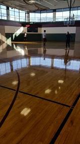 Park Ridge Senior Center Image
