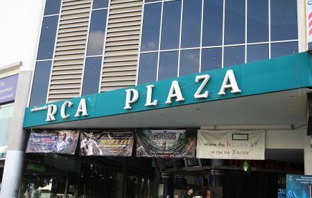 R. C. A. Plaza Image