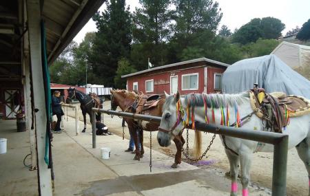 Monterey Bay Equestrian Center Image