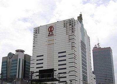 Sogo Taichung Image