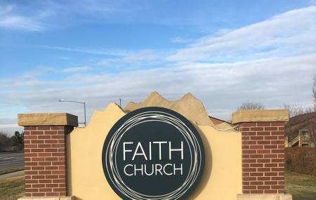 Faith Evangelical Free Church Image