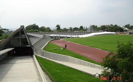 921 Earthquake Museum Of Taiwan Image
