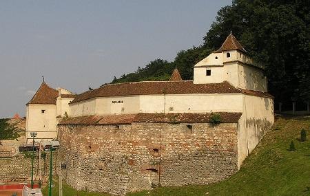 Bastionul Tesatorilor Image