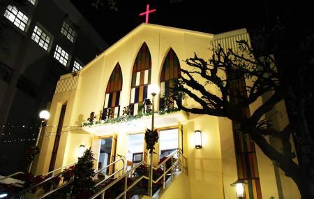 Taichung Baptist Church Image