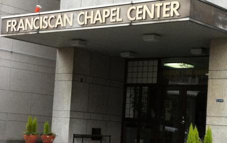 Franciscan Chapel Center Image