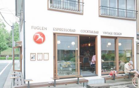 Fuglen Coffee Roasters Image