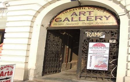 Galeria De Arta Transilvania Image