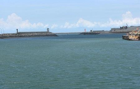 Port Of Taichung Image