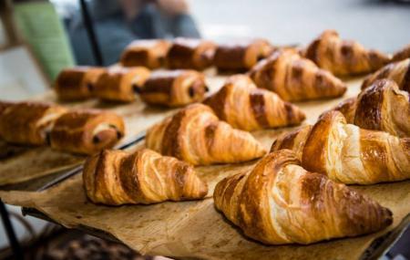 Montparnasse Cafe Image
