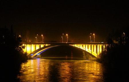 Blazojovanovic Bridge Image