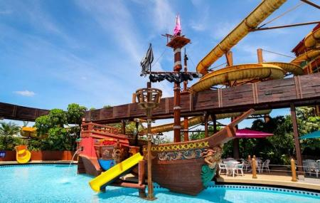 Fantasia Lagoon Image