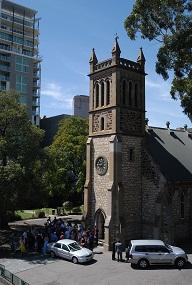 Holy Trinity Church Image