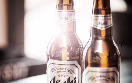 Asahi Brewery Image