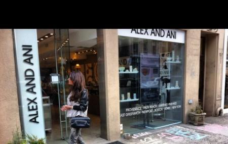 Alex And Ani Image
