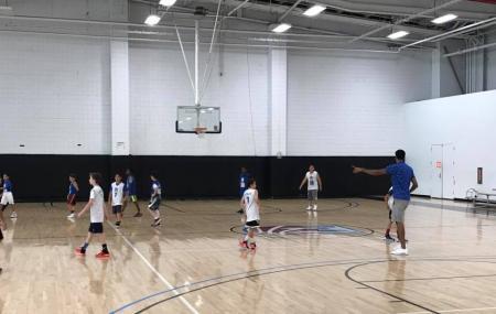 Basketball City Image