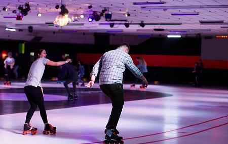 Classic Skating & Fun Center Image