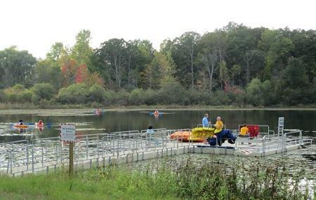 Lost Lake Nature Park Image