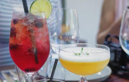 Union Bank Wine Bar & Dining Image