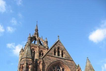 Coats Memorial Church Image