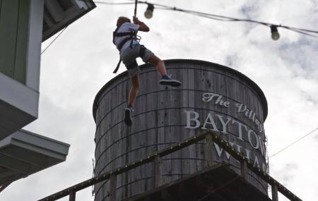 Baytowne Adventure Zone Image